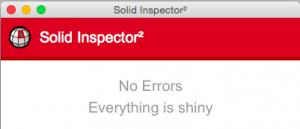 SketchUp-SolidInspector